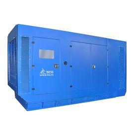 Дизельный генератор в кожухе с АВР 300 кВт ТСС АД-300С-Т400-2РКМ5