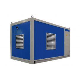 Дизель генератор в контейнере с АВР 320 кВт ТСС АД-320С-Т400-2РНМ5