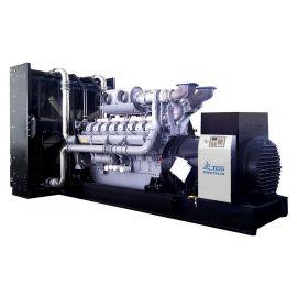 Дизельный генератор ТСС АД-1480С-Т400-1РМ18