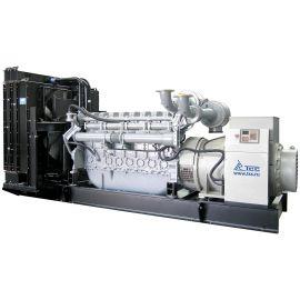Дизельный генератор ТСС АД-800-Т400-1РМ18
