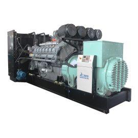 Дизельный генератор ТСС АД-1800С-Т400-1РМ18
