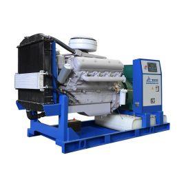 Дизельный генератор ТСС АД-150С-Т400-2РМ2 Linz
