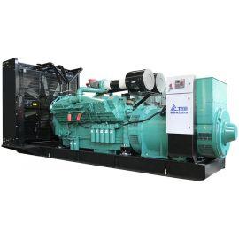 Дизельный генератор ТСС АД-1200С-Т400-1РМ15