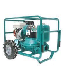 Бензиновая диафрагменная мотопомпа Caffini LIB/1-4_P55/AL-NBR/HondaGX270+T