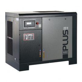 Винтовой компрессор без ресивера с осушителем, с частотником FINI PLUS 22-10 VS ES