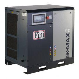 Винтовой компрессор без ресивера с осушителем, с частотником FINI K-MAX 1108 ES VS