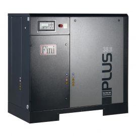 Винтовой компрессор без ресивера с частотником FINI PLUS 38-10 VS