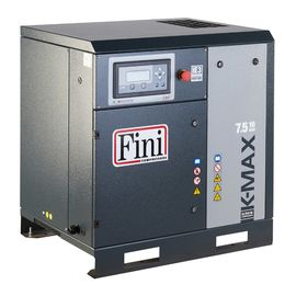 Винтовой компрессор без ресивера с осушителем, с частотником FINI K-MAX 7.5-10 ES VS