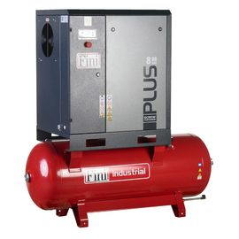 Винтовой компрессор на ресивере FINI PLUS 11-08-270