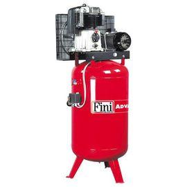 Поршневой компрессор с ременным приводом с вертикальным ресивером FINI BK-114-270V-5.5