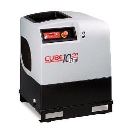 Винтовой компрессор без ресивера с прямым приводом FINI CUBE SD 710