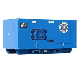 Винтовой компрессор с ременным приводом без ресивера АСО ВК 15-13