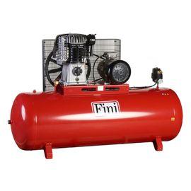 Поршневой компрессор с ременным приводом FINI BK-120-500F-10
