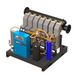 Осушитель рефрижераторного типа с водяным охлаждением ATS DGO 2400 W