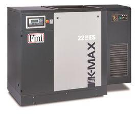 Винтовой компрессор без ресивера с осушителем, с частотником FINI K-MAX 22-08 ES VS