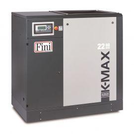Винтовой компрессор без ресивера с частотником FINI K-MAX 22-13 VS