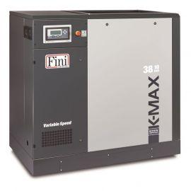 Винтовой компрессор без ресивера с частотником FINI K-MAX 38-13 VS