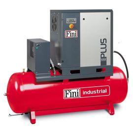 Винтовой компрессор на ресивере FINI PLUS 11-13-500 ES