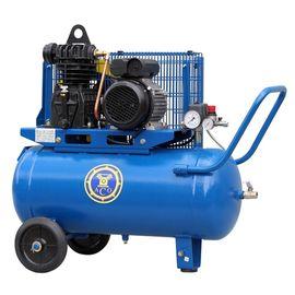 Поршневой компрессор с ременным приводом К-12