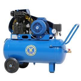 Поршневой компрессор с ременным приводом К-11-07