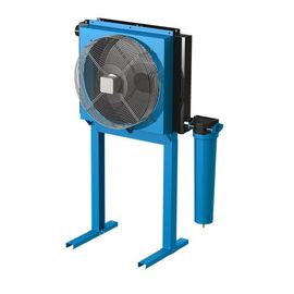 Концевой охладитель сжатого воздуха ATS ECA 450