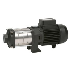 Горизонтальный многоступенчатый насосный агрегат  SAER OP 40R/2, 400В