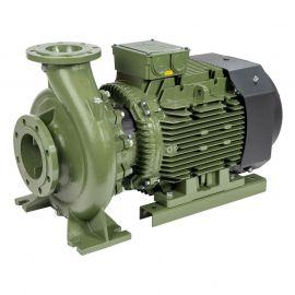 Насосный агрегат моноблочный фланцевый SAER IR 80-200O