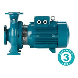 Насосный агрегат моноблочный фланцевый Calpeda NMS 80/250A 380/660/50Гц_Y