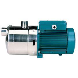 Горизонтальный многоступенчатый насосный агрегат из нержавеющей стали Calpeda MXH 2001