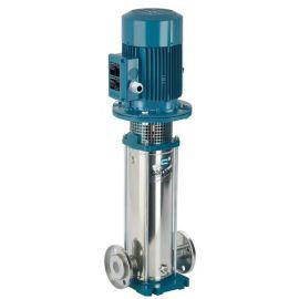 Вертикальный многоступенчатый насосный агрегат Calpeda MXV 32-406