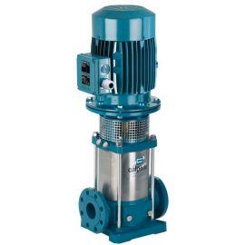 Вертикальный многоступенчатый насосный агрегат Calpeda MXV 100-6503-2R