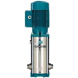 Моноблочный вертикальный многоступенчатый насосный агрегат Calpeda MXV-B 40-807