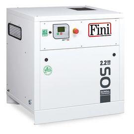 Спиральный компрессор FINI OS 3.7-10