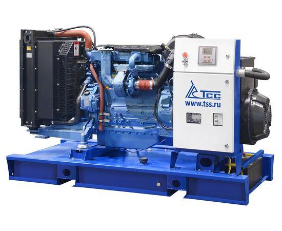 Дизельный генератор ТСС АД-60С-Т400-1РМ9