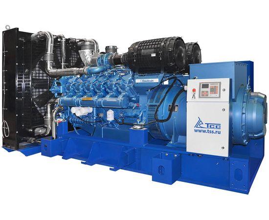 Дизельный генератор ТСС АД-640С-Т400-1РМ9