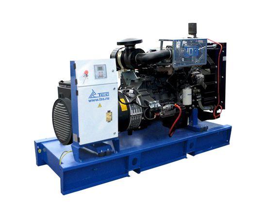 Дизельный генератор ТСС АД-40С-Т400-1РМ20