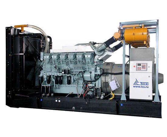 Дизельный генератор ТСС АД-1000С-Т400-1РМ8