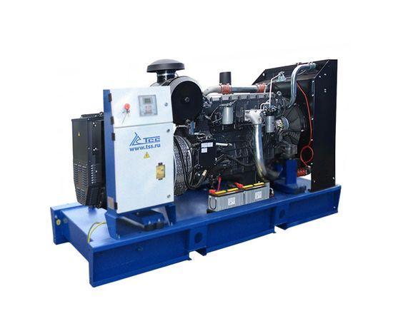 Дизельный генератор ТСС АД-240С-Т400-1РМ20