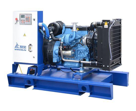 Дизельный генератор ТСС АД-40С-Т400-1РМ9