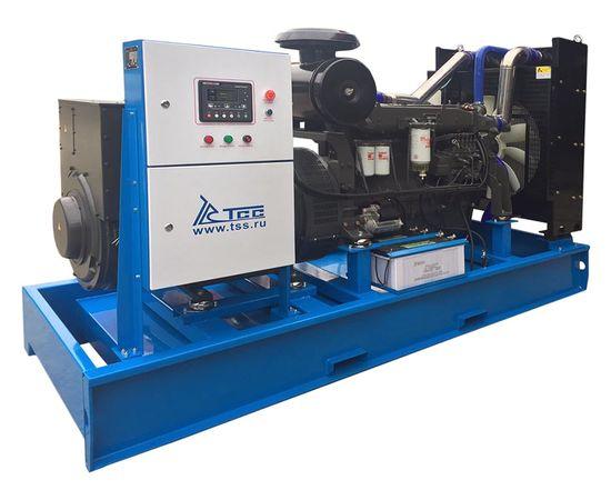Дизельный генератор ТСС АД-320С-Т400-1РМ5