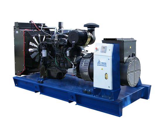 Дизельный генератор ТСС АД-100С-Т400-1РМ20