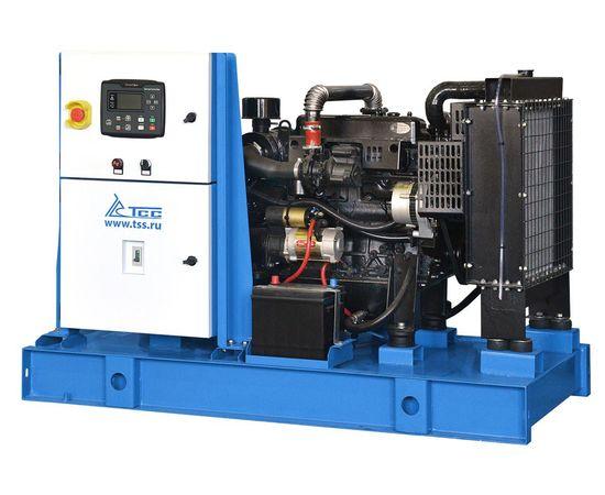 Дизельный генератор ТСС АД-16С-Т400 с АВР