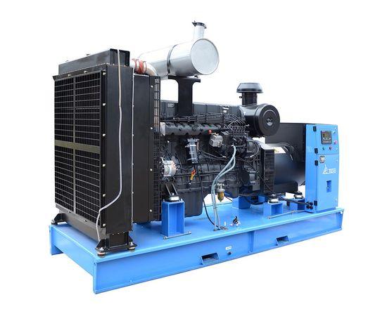Дизельный генератор ТСС АД-260С-Т400-1РМ5