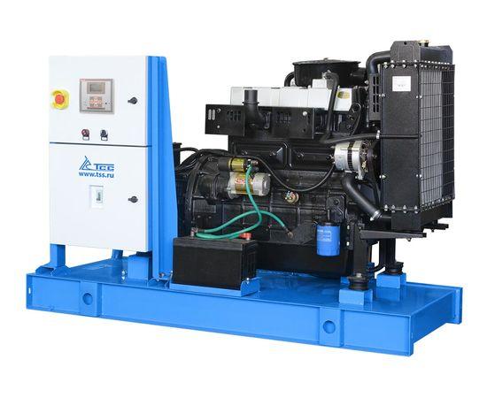 Дизельный генератор ТСС АД-20С-Т400
