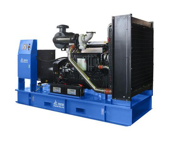 Дизельный генератор 400 кВт ТСС АД-400С-Т400