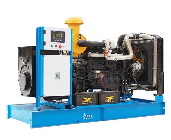 Дизельный генератор ТСС АД-300С-Т400 с АВР