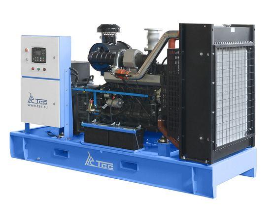 Дизельная электростанция 200 кВт ТСС АД-200С-Т400-1РМ5