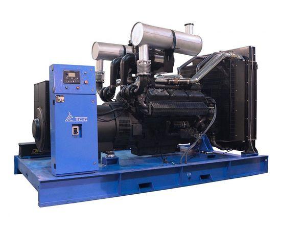 Дизельный генератор 600 с АВР (автозапуск) ТСС АД-600С-Т400-2РМ5