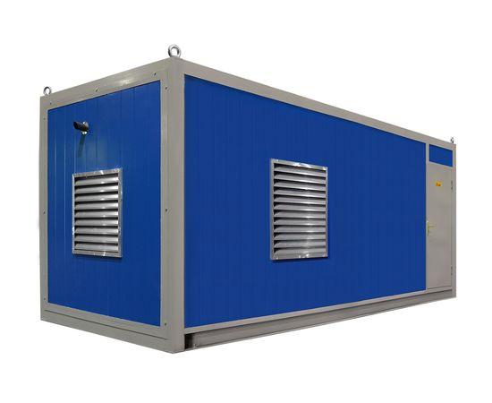 Дизельный генератор ТСС АД-450С-Т400-2РНМ5