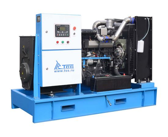 Дизельный генератор ТСС АД-100С-Т400-1РМ26